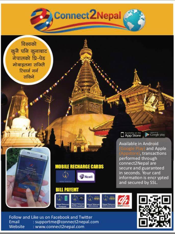 connect-to-nepal