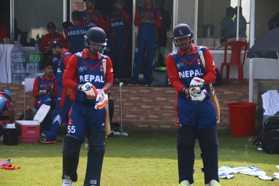 cricket-nepal