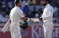 भारत र अस्ट्रेलियाबीच तेस्रो टेस्ट बराबरीमा टुंगियो
