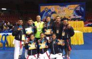 थाइल्यान्ड ओपन कराते नेपाललाई थप ६ पदक