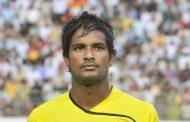 भारतीय गोलकिपर सुब्रतोलाई चार वर्ष प्रतिबन्ध हुन सक्ने