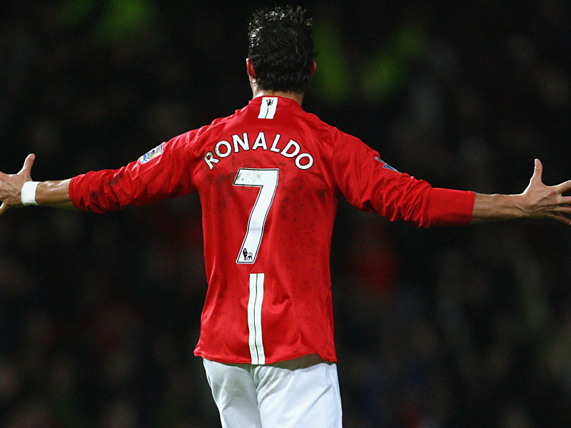 Ronaldo United 7