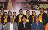 नेपाली खेलाडीले थाइल्यान्ड ओपन करातेमा प्रतिस्पर्धा गर्ने
