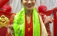 एसियाली पदक विजेता मनिताले विवाह गरिन्