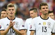 जर्मनीले कन्फेडेरेसन कपमा ठुला खेलाडीलाई नखेलाउने
