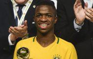 नेयमार पछिका महँगा ब्राजिलियन युवा खेलाडी रियलमा आबद्ध