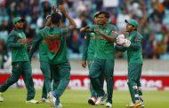 बंगलादेश च्याम्पियन्स ट्रफीको सेमिफाइनलमा