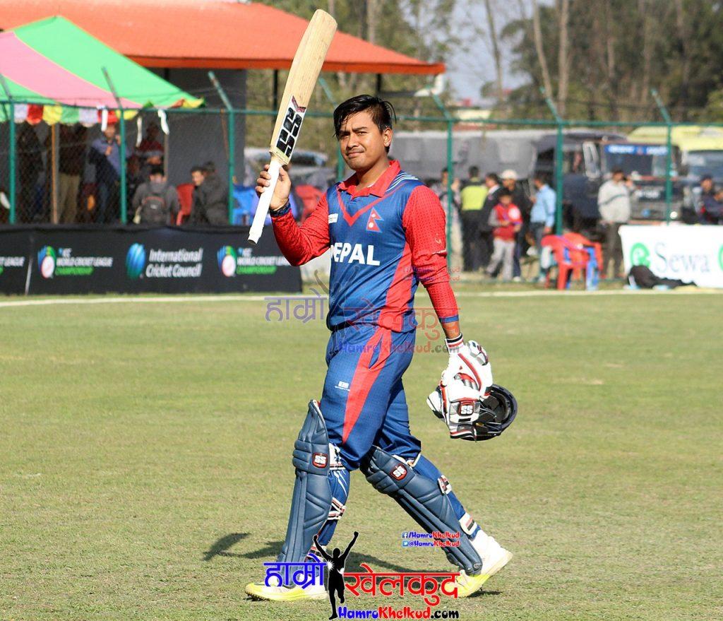 Gyanendra Malla Nepal