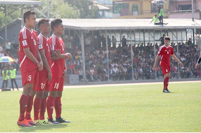 Nepal Yemen