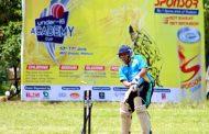 स्पोन्सर यू १६ एकेडेमी कप क्रिकेटमा पोखरा र माछापुच्छ्रे विजयी