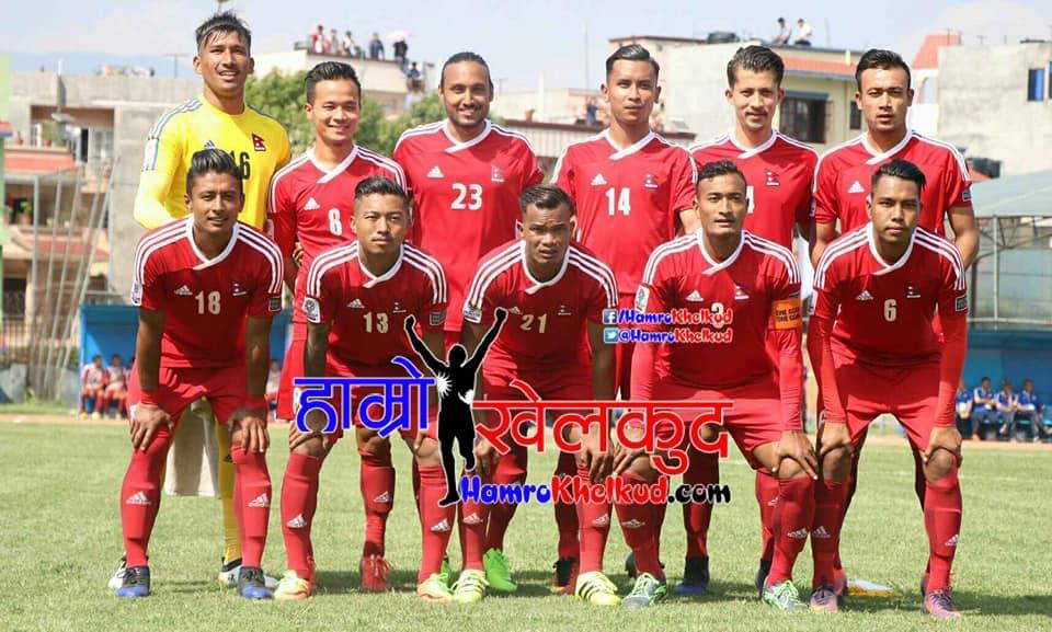 Yemen vs Nepal