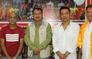नेपाली खेलाडीले एसियन फेन्सिङमा प्रतिस्पर्धा गर्ने