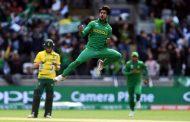 पाकिस्तानले दक्षिण अफ्रिकालाई हरायो