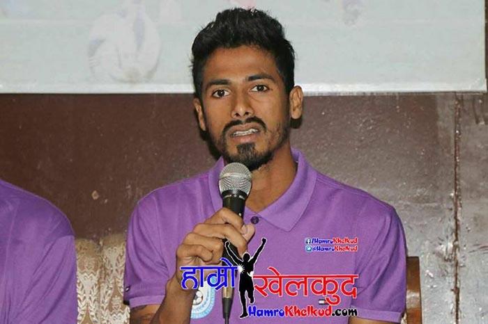 Bangladesh Sohil Rana