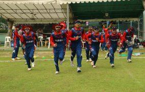 अफगानिस्तानसँग नेपाल पुन: पराजित , विश्व कपमा छनोट हुन सकेन
