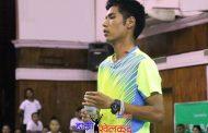 टोटल बिडब्लुएफ सुदिरमान कपः नेपालको लगातार तेस्रो हार