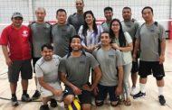 नेपाल अमेरिका कन्भेन्सन भलिबलमा कैलाशको टोली विजयी
