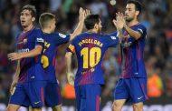 बार्सिलोनाको विजयी सुरुवात