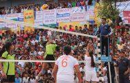 एपिएफ महिला भलिबल च्याम्पियन, सरस्वती सर्वोत्कृष्ट खेलाडी
