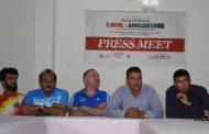 बंगलादेशविरुद्धको खेल स्तर बढाउने अवसर : भलिबल प्रशिक्षक भट्ट