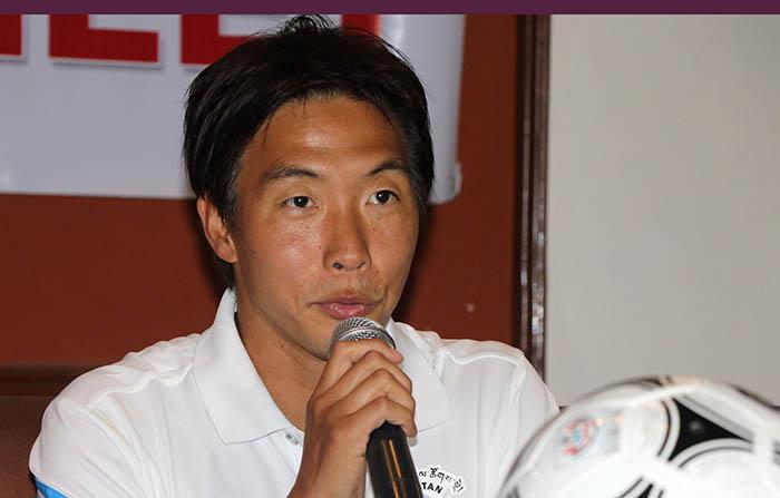 bhutan coach