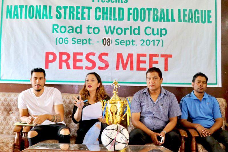 Street child worldcup