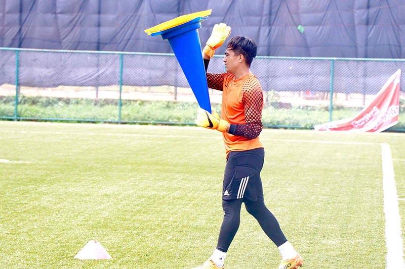 Bikesh Kuthu