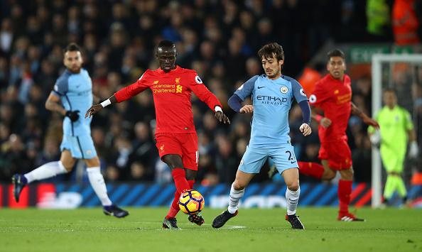 City vs Liverpool