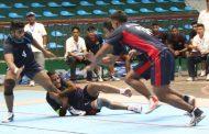 नेपाल र भारत अन्तर्राष्ट्रिय आमन्त्रण पुरुष कबड्डीको फाइनलमा