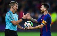 बार्सिलोनाको जितमा मेस्सीको ४ गोल