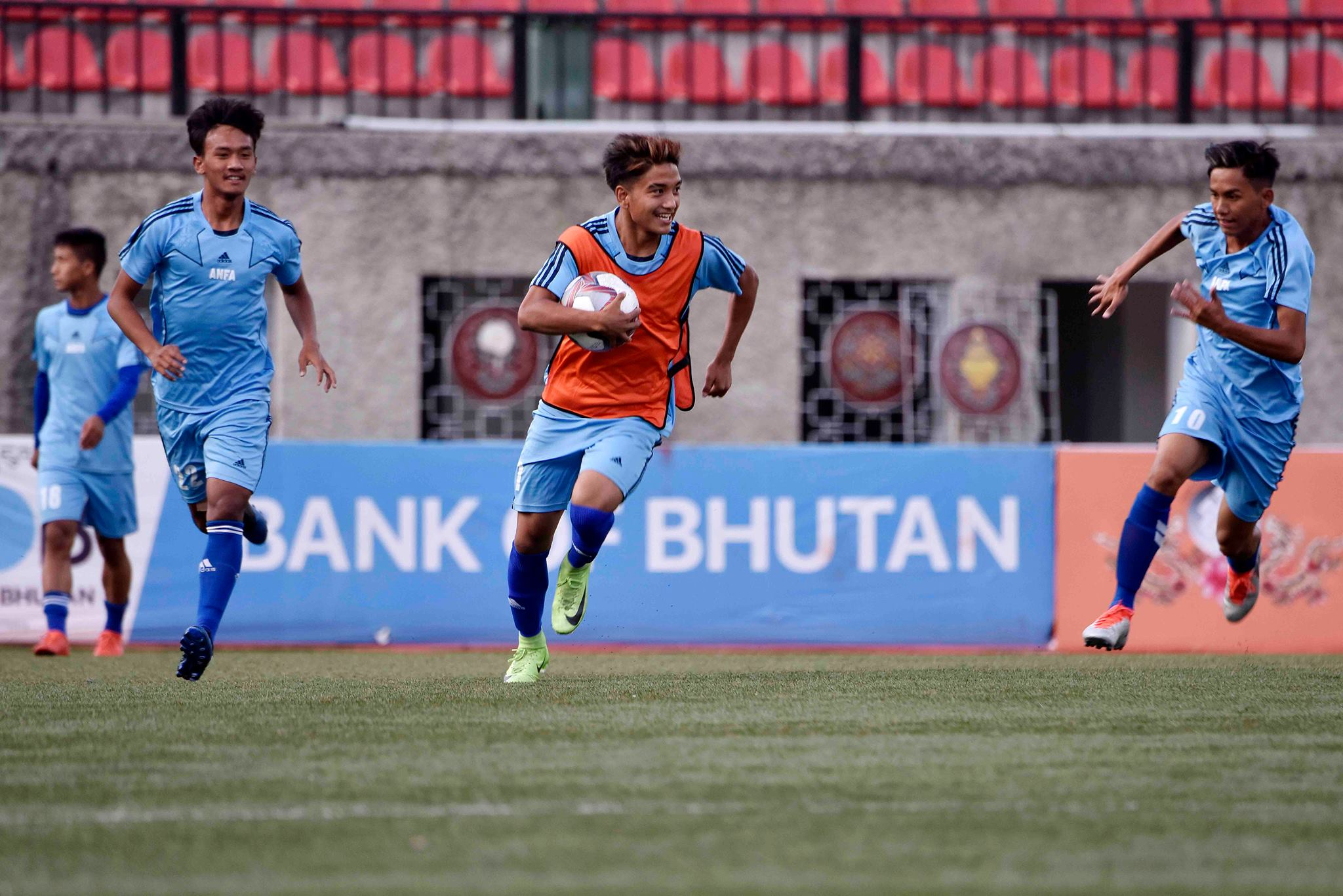 Nepal U18