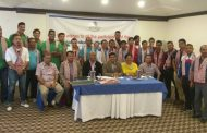 एसियन इन्डोर तथा मार्सल आट्र्स गेम्समा नेपाल ८ खेलमा भाग लिने