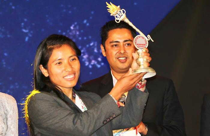 badminton nangsal