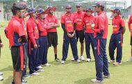 च्याम्पियन युवा क्रिकेट टोली फर्कनमा ढिलाई
