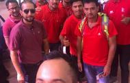 नेपालीको सिनियर क्रिकेट टोली तयारीका लागि भारततर्फ