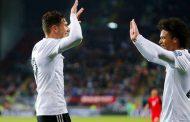 विश्वकप छनोटमा जर्मनीको फराकिलो जित