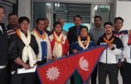 नेपाली खेलाडीले एसियन भारोत्तोलनमा चुनौति दिने