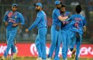 भारतलाई टि ट्वान्टी श्रृंखला, ८ ओभरको खेलमा ६ रनले विजयी