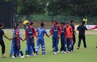 नेपाल पराजित, अफगानिस्तानको फाइनल भिडन्त पाकिस्तानसँग