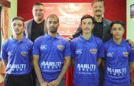 ललितपुर पेट्रिएट्समा ट्यालेन्ट हन्टबाट ४ खेलाडी