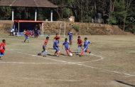 फादर मोरान आमन्त्रण फुटबल सुरु, पहिलो दिन ३ खेल