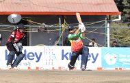 काठमाडौंलाई १ सय ४३ रनको विजयी लक्ष्य