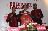 काठमाडौं किङ्स इलेभेनको टिम घोषणा