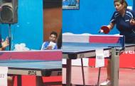 श्यान्टु र नवितालाई टेबल टेनिस उपाधि