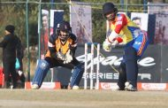 भैरहवा प्ले अफमा, पोखरा ७ विकेटले पराजित
