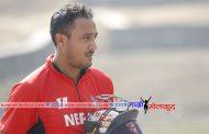 पारस नेपाल टेलिकमको ब्रान्ड एम्बेसडर