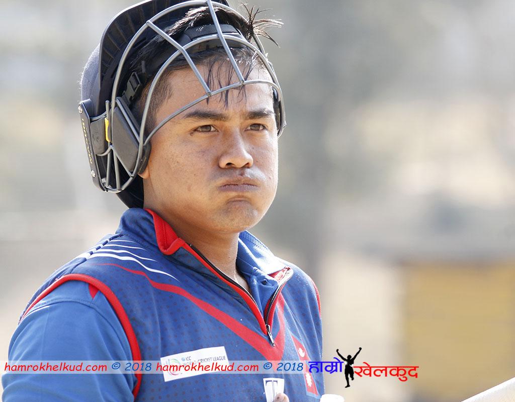 Gyanendra Malla
