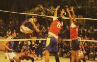 हङकङमा मैत्रीपूर्ण खेलमा नेपाली भलिबल टोली विजयी