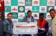 विकास रनिङ शिल्ड फुटबल – फ्रेन्ड्स विजयी