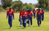 नेपाली क्रिकेट टोली भोली स्वदेश आइपुग्ने